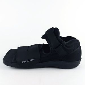 ProCare Squared Toe Post-Op Shoes M